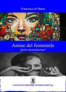 Copertina di 'Anime del femminile'