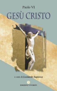 Copertina di 'Gesù Cristo'