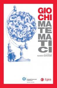 Copertina di 'Giochi matematici'