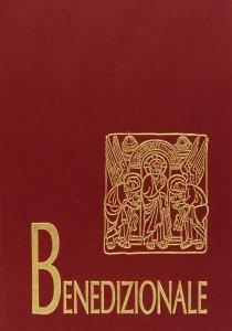 Copertina di 'Benedizionale (ed. completa)'