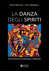 Copertina di 'La danza degli spiriti'