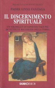 Copertina di 'Discernimento spirituale'