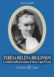 Copertina di 'Teresa Helena Higginson'