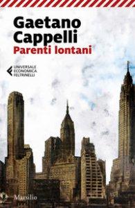 Copertina di 'Parenti lontani'