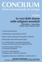 Le voci delle donne nelle religioni mondiali