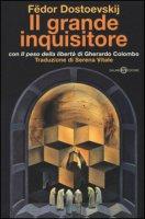 Il grande inquisitore - Dostoevskij Fëdor