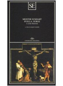 Copertina di 'Puella, surge e altre prediche'