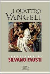 Copertina di 'I quattro vangeli'