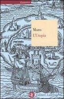 L'Utopia - Moro Tommaso