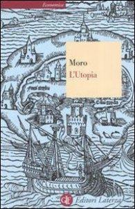 Copertina di 'L'Utopia'