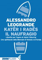 Katër i Radës. Il naufragio - Alessandro Leogrande