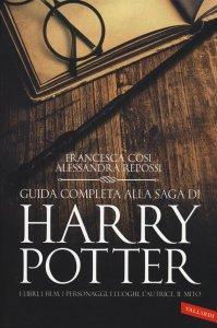 Copertina di 'Guida completa alla saga di Harry Potter'