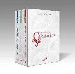 Copertina di 'La Divina Commedia'