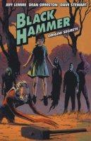 Black Hammer - Lemire Jeff, Ormston Dean
