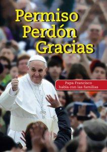 Copertina di 'Permiso Perdón Gracias, in Spagnolo'
