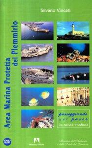 Copertina di 'Area marina protetta del Plemmirio. Con DVD'