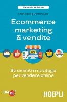 eCommerce marketing & vendite - Francesco Antonacci