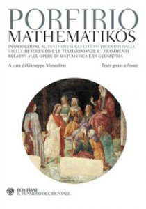 Copertina di 'Mathematikos'
