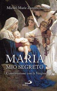 Copertina di 'Maria, mio segreto'