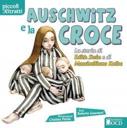 Copertina di 'Auschwitz e la Croce'