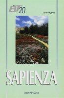 Sapienza - Rybolt John