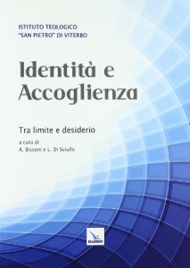 Copertina di 'Identità e Accoglienza'