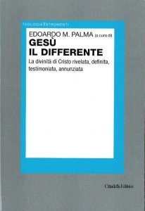 Copertina di 'Gesù il differente'