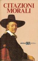 Citazioni morali