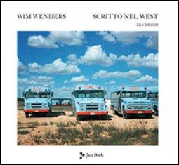 Copertina di 'Scritto nel West. Rivisited'