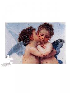 """Copertina di 'Puzzle """"Il Primo bacio"""" (48 pezzi)'"""