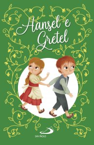 Copertina di 'Hansel e Gretel'