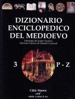 Dizionario enciclopedico del Medioevo [vol_3]