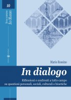 In dialogo - Rossino Mario