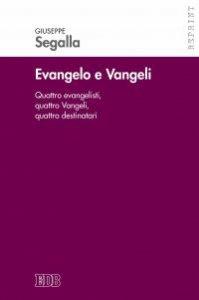 Copertina di 'Evangelo e Vangeli'