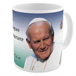 """Copertina di 'SpiriTazza """"L'amore non si può insegnare"""" (Giovanni Paolo II)'"""