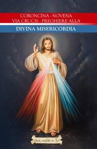 """Copertina di 'Libretto """"Gesù confido in te""""'"""