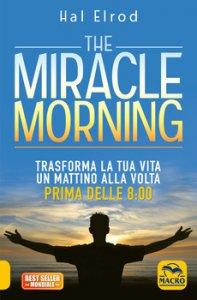 Copertina di 'The miracle morning'