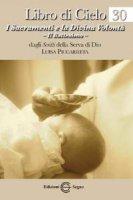 Libro di Cielo 30 - dagli scritti di Luisa Piccarreta