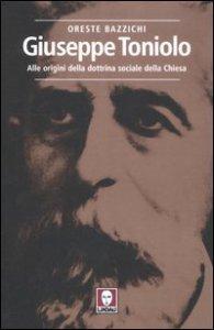Copertina di 'Giuseppe Toniolo'
