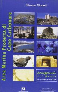 Copertina di 'Area marina protetta di Capo Carbonara'