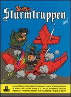 Super Sturmtruppen - Bonvi
