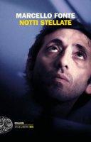 Notti stellate - Fonte Marcello