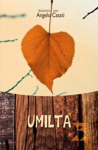 Copertina di 'Umiltà'