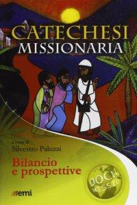 Copertina di 'Catechesi missionaria'