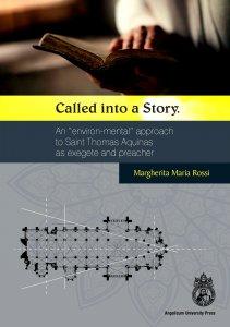 Copertina di 'Called into a Story'
