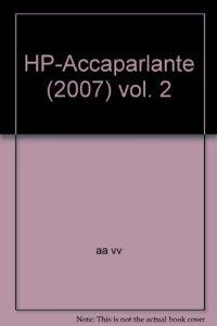 Copertina di 'HP-Accaparlante (2007)'