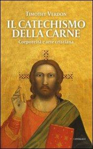 Copertina di 'Il catechismo della carne'
