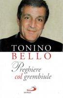 Preghiere col grembiule - Don Tonino bello