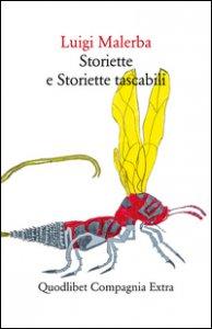 Copertina di 'Storiette e storiette tascabili'