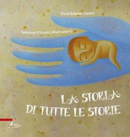 Copertina di 'La storia di tutte le storie'